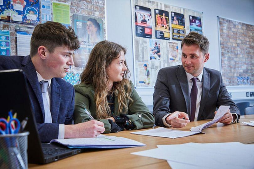 Boosting Student Employability